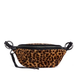 NWT Rebecca Minkoff Mini Belt Bag!